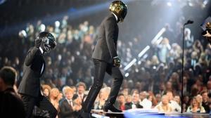 DaftPunk Grammy