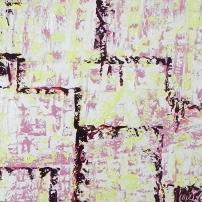 Espoir - Huile sur toile - 20x24 - MLLeymonie - 2014
