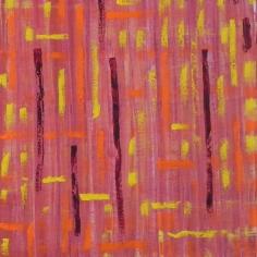 Patience - Huile sur toile - 20x24 - MLLeymonie - 2014