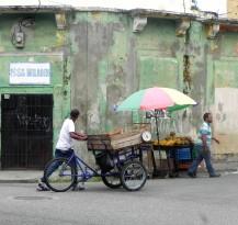 Bouffe de rue