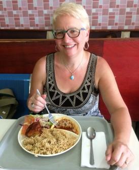 Repas du midi_Cantine