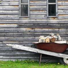 Automne en Gaspésie